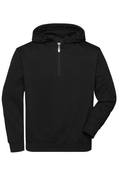 Workwear Zip Hoody