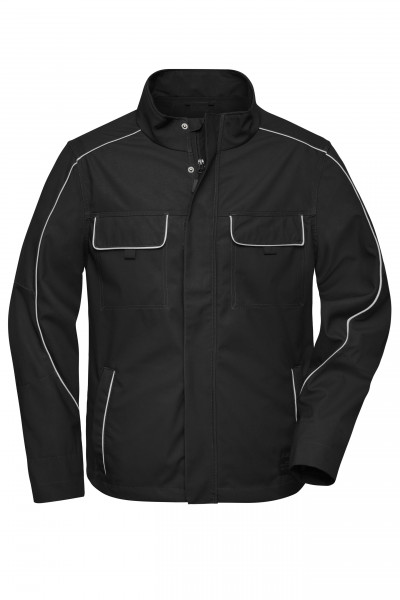 Workwear Softshelljacke Light