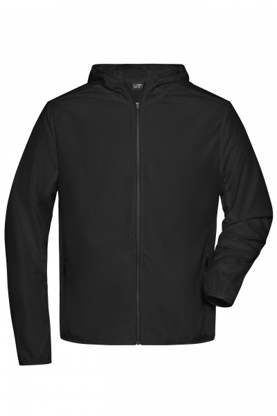 Herren Recycled Sports Jacket