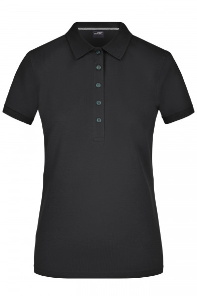 Damen Pima Polo