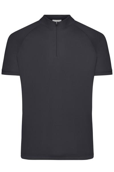 Herren Bike-Shirt Kurzarm