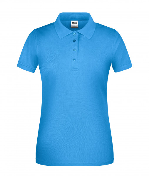 Damen BIO Workwear Polo