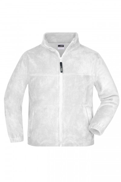 Kinder Fleece Jacke