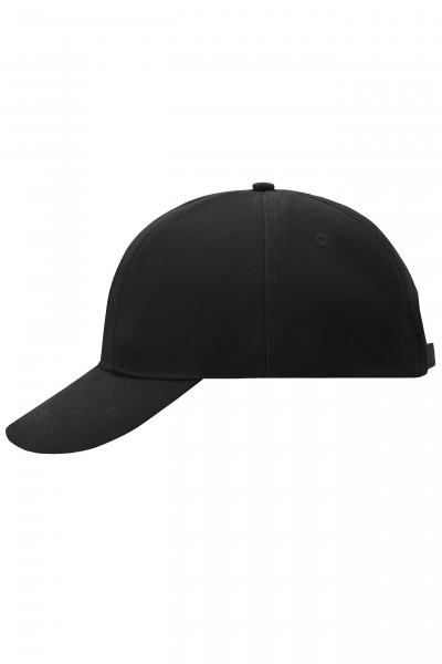 Gedrehte 6 Panel Cap