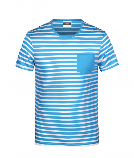 Herren Maritim T-Shirt