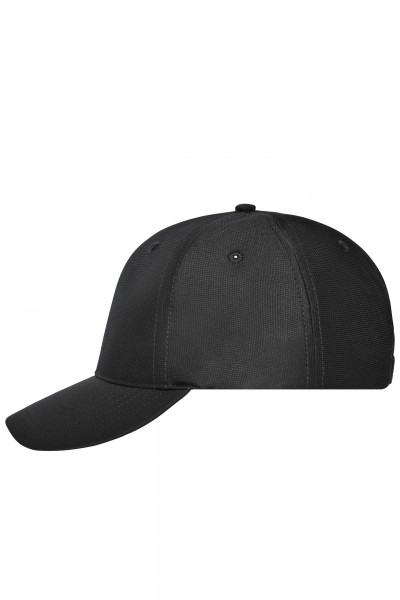 6 Panel Workwear Colour Cap