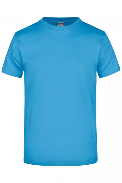 Komfort T-Shirt Rundhals
