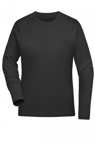 Damen Recycled Longsleeve