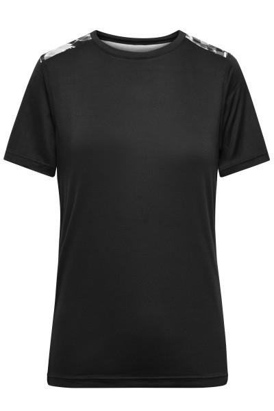 Damen Sports Shirt Recycled