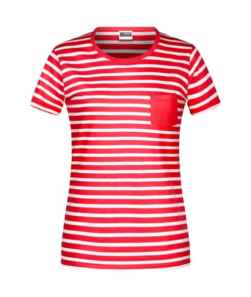 Damen Maritim T-Shirt