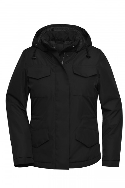 Damen Business Winterjacke
