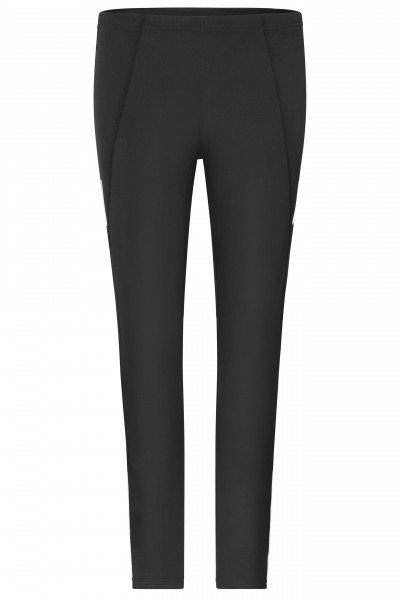 Damen Winter Laufhose
