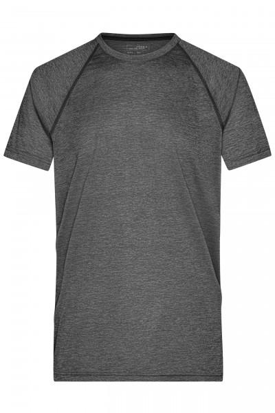Herren Fitness Shirt
