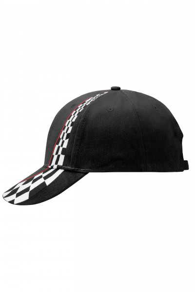 Finisher Cap