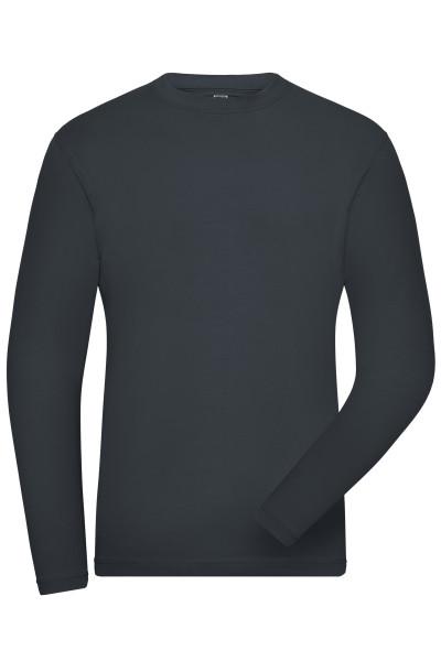 Herren Bio Workwear Long-Stretch