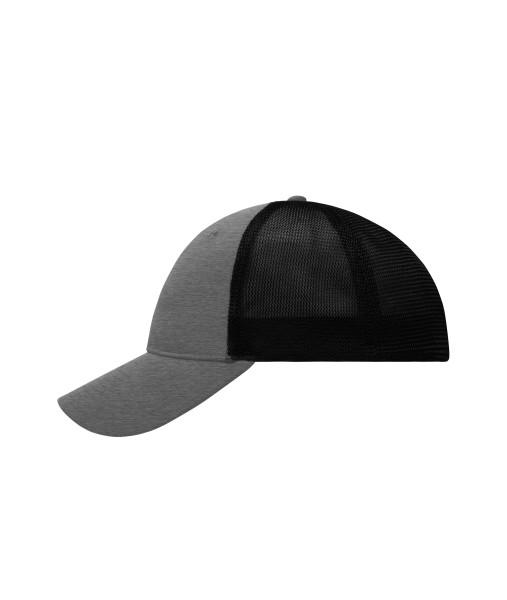 Elastic Mesh Cap