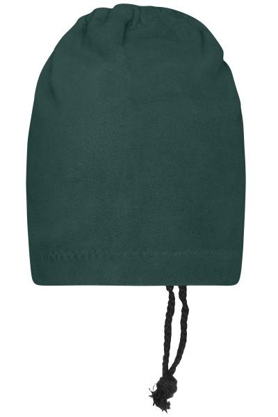 Schlauchmütze und Schal
