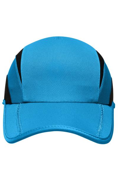 3 Panel Sports Cap