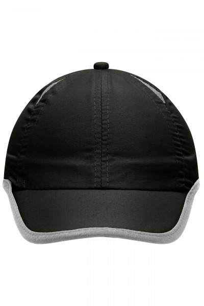 Microfaser Sports Cap