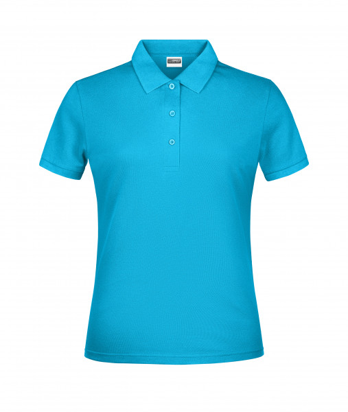 Damen Basic Polo