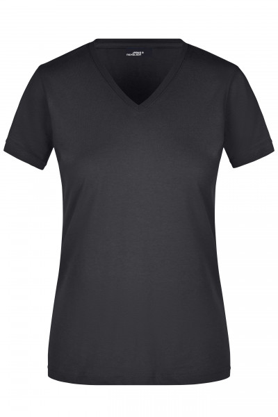 Damen V-T-Shirt