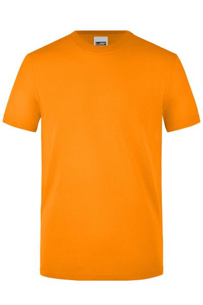 Herren Workwear T-Shirt Signal
