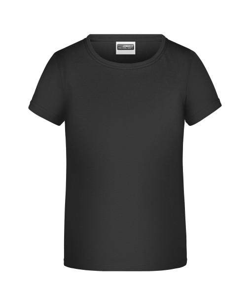 Basic T-Shirt Girl