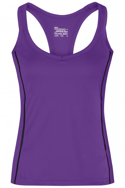 Damen Reflex-Top Coolmax®