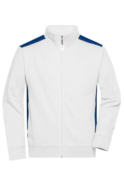 Herren Workwear Sweat Jacket