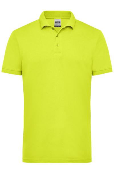 Herren Workwear Polo Signal