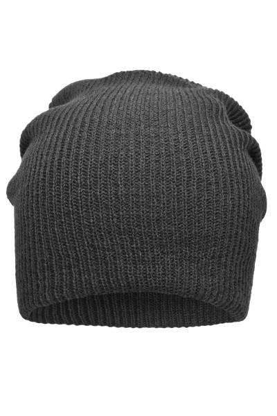 Longbeanie Mütze