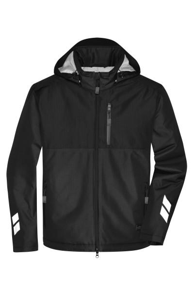 Winter Workwear Hardshell Jacke Sorona®