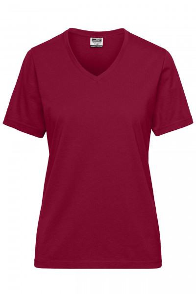 Damen BIO Workwear T-Shirt