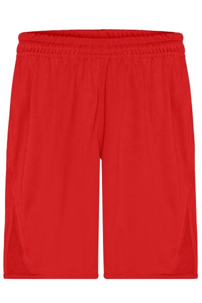 Kinder Topcool® Shorts mit Innenslip
