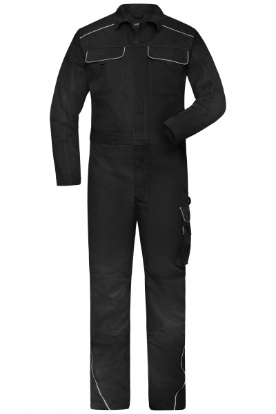 Workwear Overall Materialmix