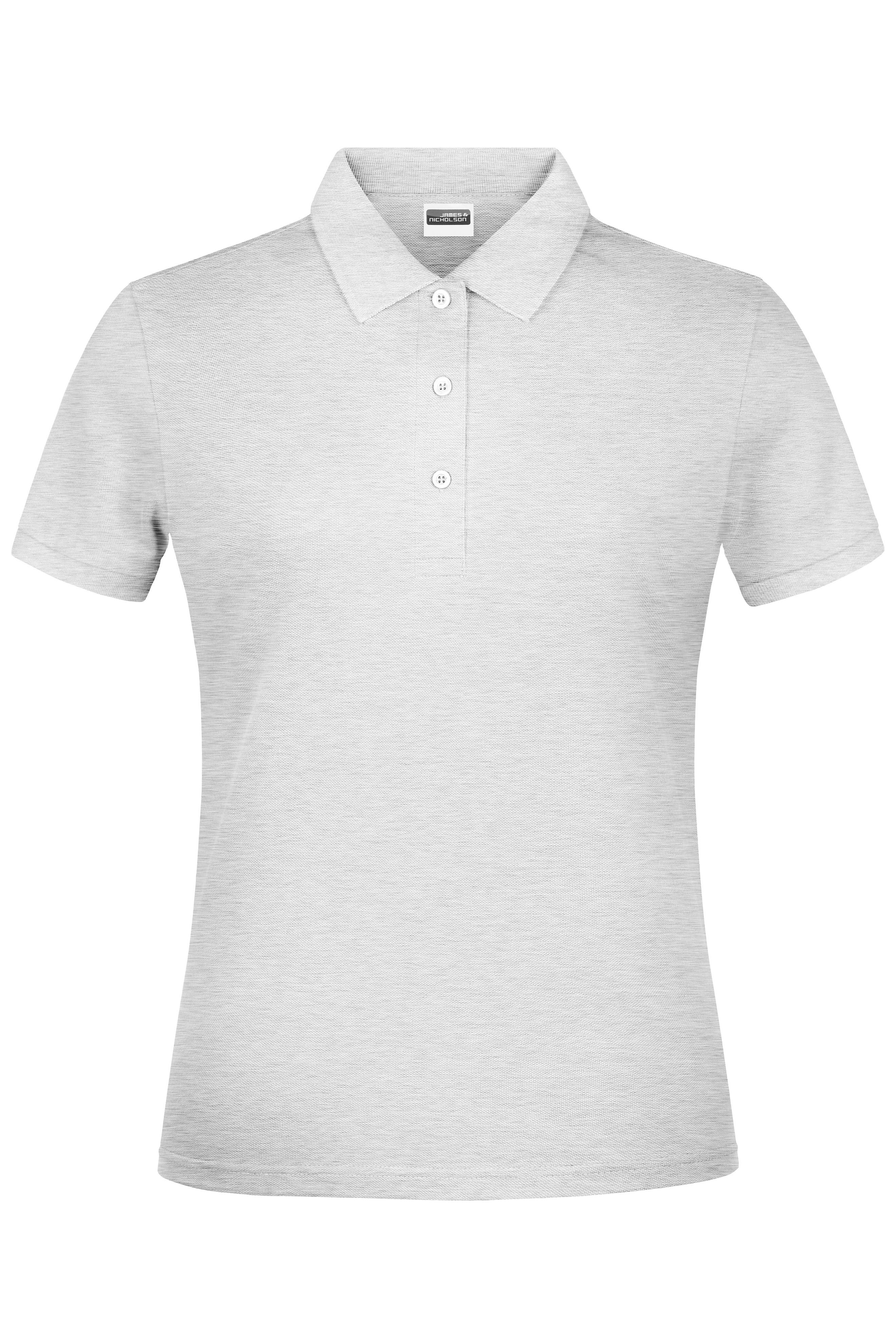 James /& Nicholson Damen Poloshirt LADIES COLDBLACK POLO Hemd Neu JN965