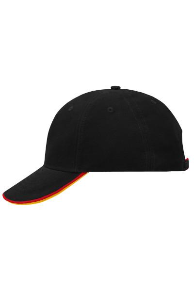 Doppelsandwich Cap