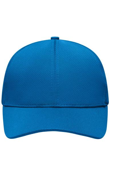 6 Panel Sport Mesh Cap