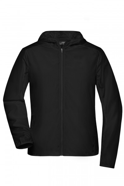 Damen Recycled Sports Jacket