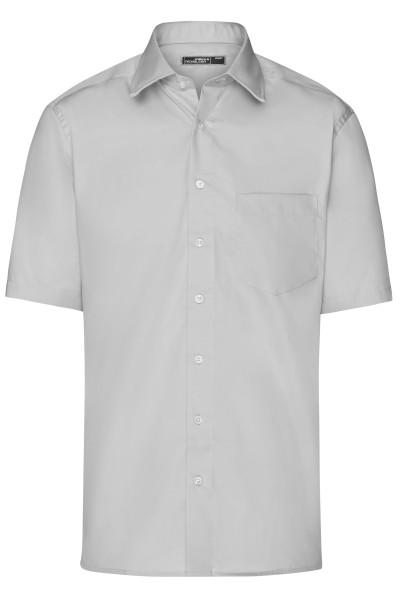 Kurzarm Herrenhemd Easy-Care