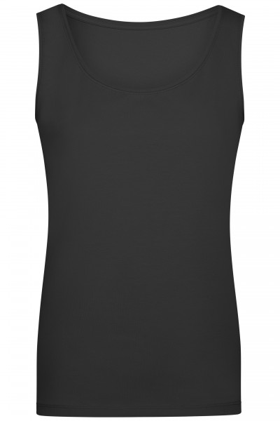 Damen Elastic Top