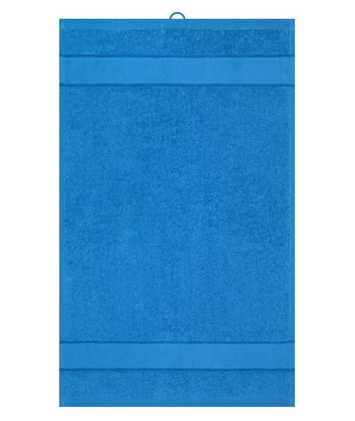 Bio Gästehandtuch 60 x 50 cm