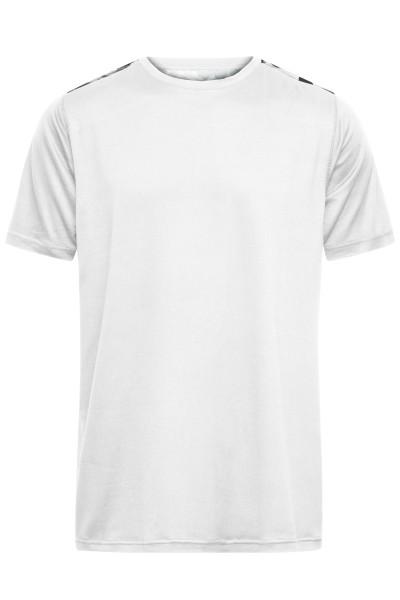 Herren Sports Shirt Recycled