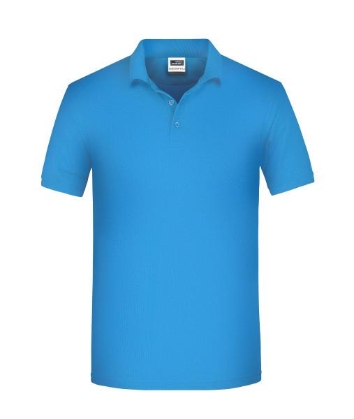 Herren BIO Workwear Polo