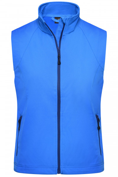 Damen Softshell Weste