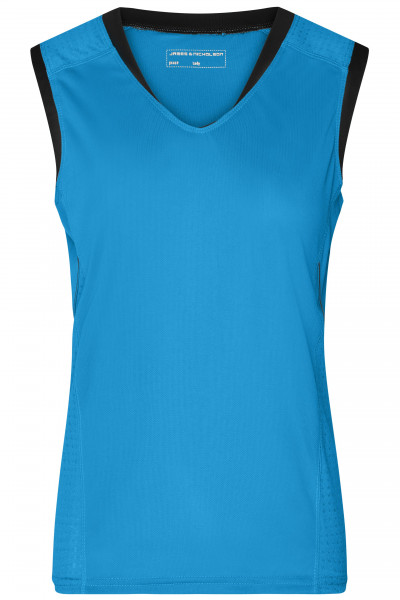 Damen Running Top