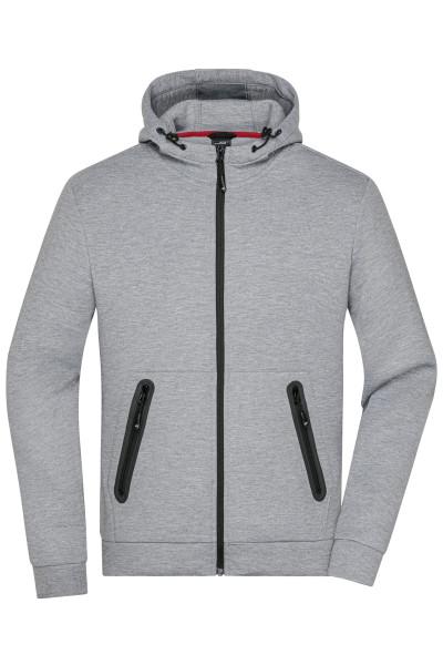 Herren Melange Jacket