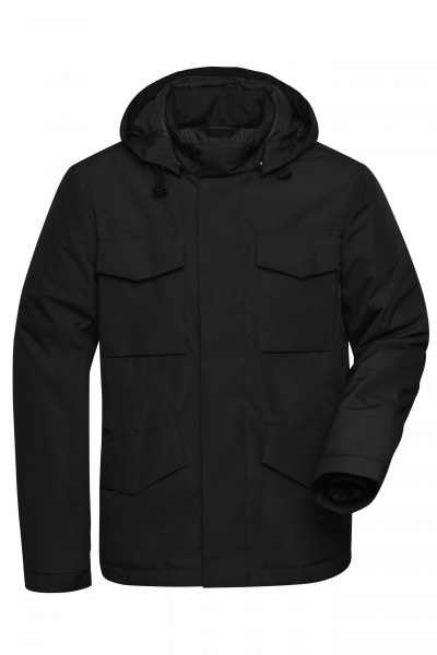 Herren Business Winterjacke