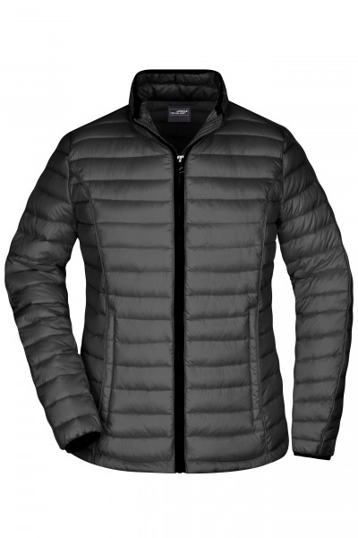 Damen Winter Steppdaunenjacke