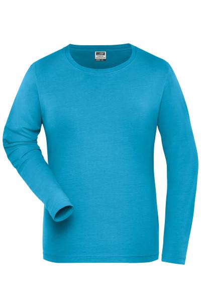 Damen Bio Workwear Long-Stretch